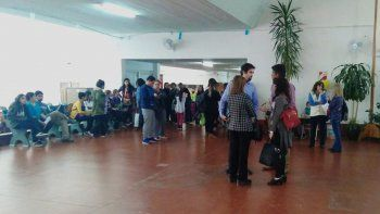 Conmoción en El Chocón por abusos en una escuela