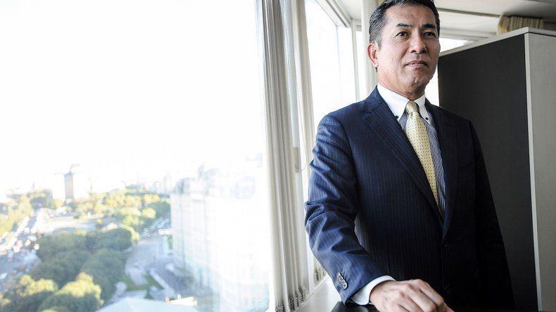 Argentina y Japón están transitando una época de oro