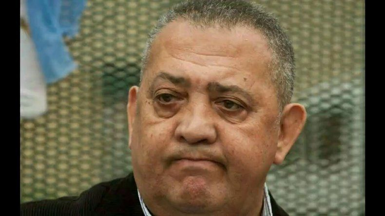 Casación confirmó la condena al dirigente Luis DElía