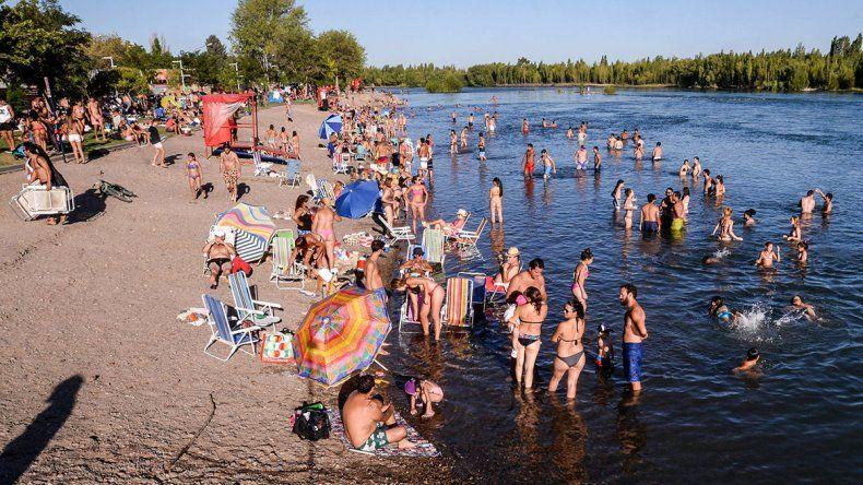 Habrá guardavidas en los balnearios que no recibieron el permiso de AIC