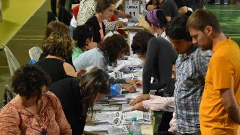 elecciones en aten: marcelo guagliardo logro la reeleccion