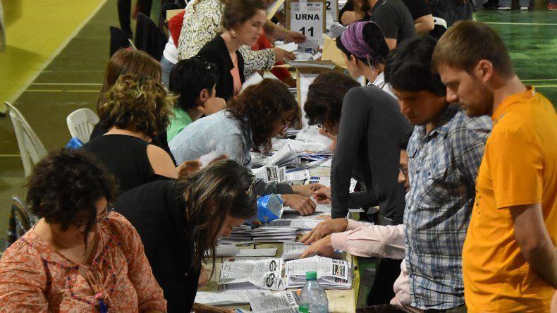 Elecciones en ATEN: Marcelo Guagliardo logró la reelección