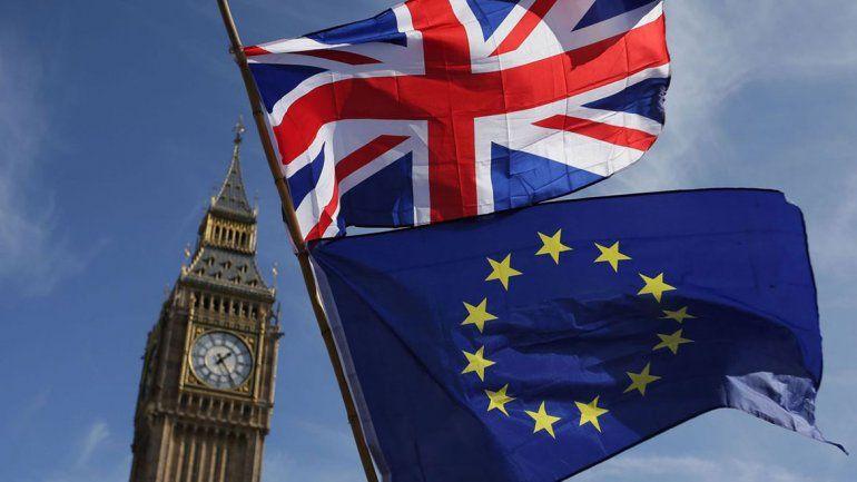 Brexit: proyecto de acuerdo entre ambas partes