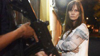 acribillaron a una abogada argentina en paraguay