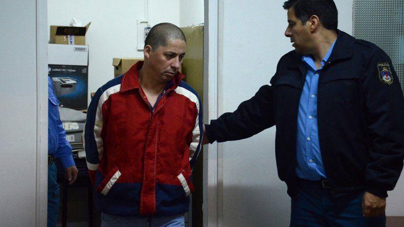 El asesino, en las puertas de la libertad condicional