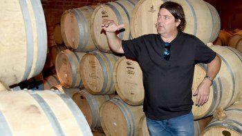 la reunion del comercio del vino se inicia hoy  en neuquen