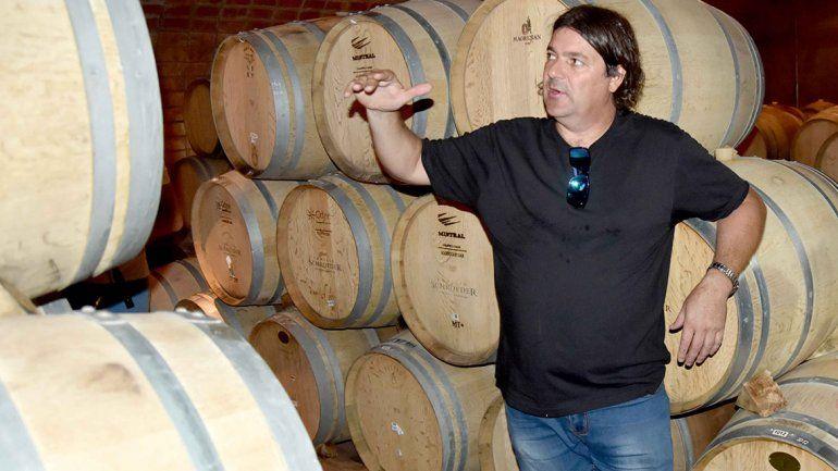 La reunión del comercio del vino se inicia hoy  en Neuquén