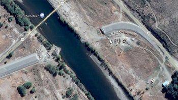gutierrez aseguro que el puente de la rinconada estara listo en 2019