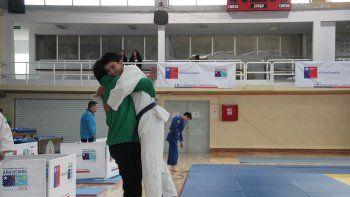 el judo le aporto dos medallas de oro a neuquen