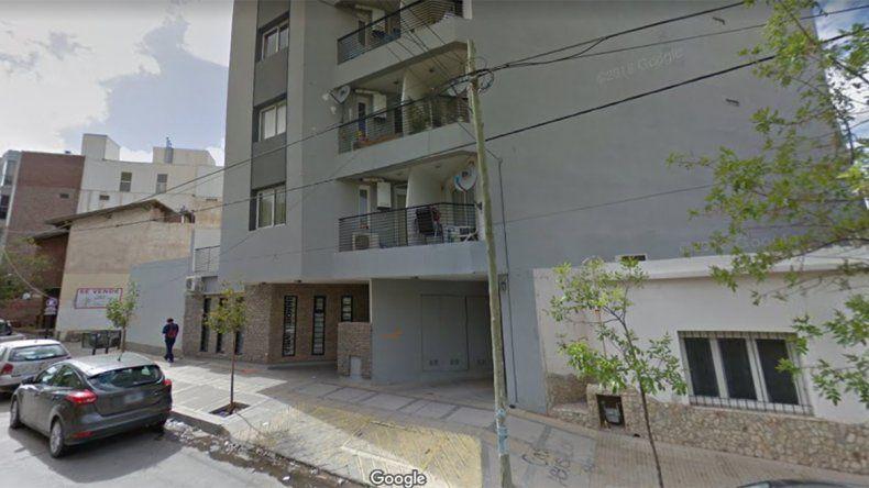 Nueva modalidad en pleno centro: ahora se roban las térmicas de los edificios céntricos