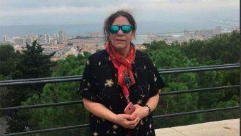drama: su mama murio en italia y el cuerpo esta varado en ezeiza