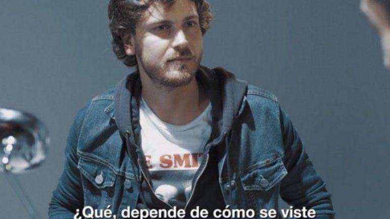 #CambiáElTrato: la campaña viral contra la violencia de género