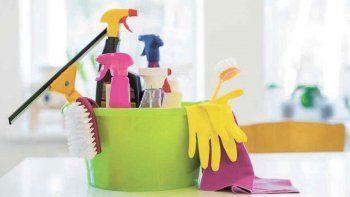 cosas que hay que limpiar mas seguido en una casa