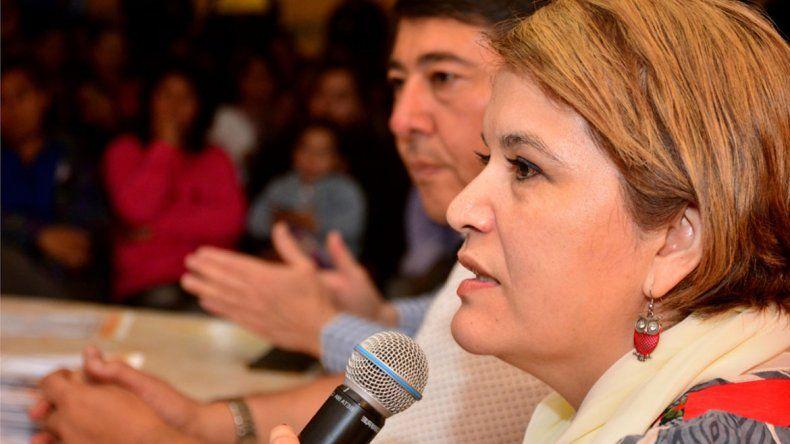 Una mujer busca ser la continuadora de Rucci en Rincón