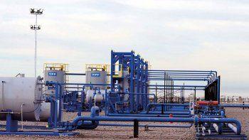 El gas de Neuquén llega a la industria del Biobío por YPF