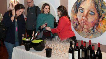expo vinos: las mejores bodegas del pais se dan cita en neuquen