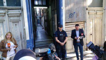 ya son 12 los detenidos por el atentado en buenos aires