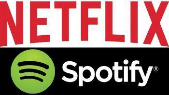 netflix y spotify anunciaron un aumento de precios en sus planes: ¿cuanto costaran?