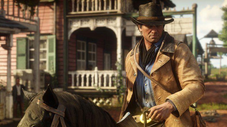 Videojuegos nominados para los The Game Awards