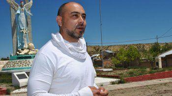 mariano moreno: tendran gas tras 11 anos de espera