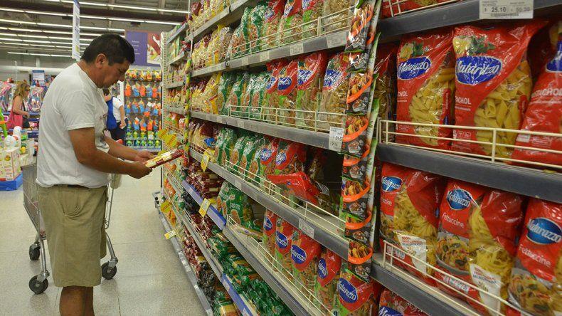 La inflación neuquina en noviembre fue del 5,12%