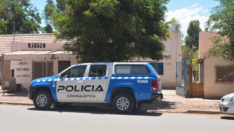 Ordenan internar al joven que mató a la mujer de Rincón