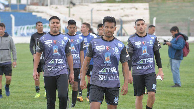 Deportivo Rincón goleó y es escolta de Don Bosco
