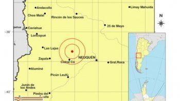 sismo en sauzal bonito: se registraron rajaduras en algunas viviendas
