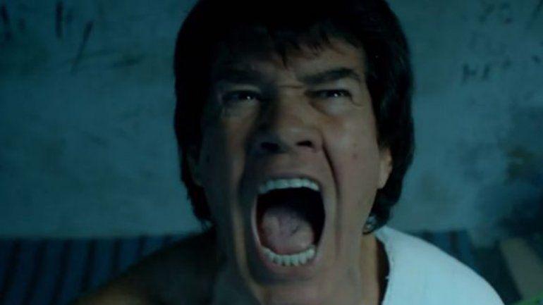 Salió el trailer de la serie de Carlos Monzón