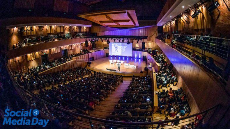 Social Media Day: la fiesta de las redes sociales llega a Neuquén
