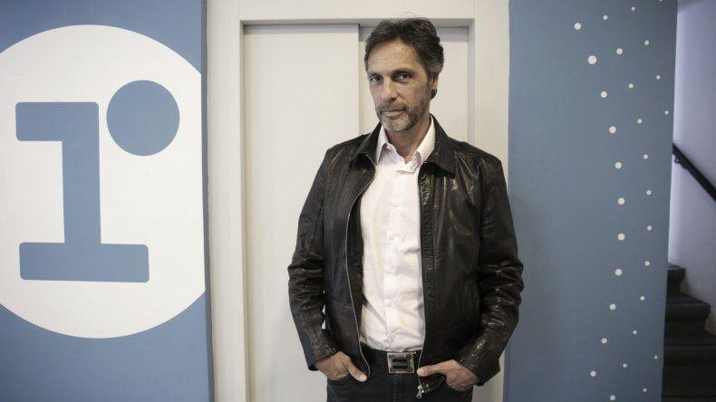 Gustavo López criticó el trabajo de las mujeres en el periodismo deportivo y se armó la polémica
