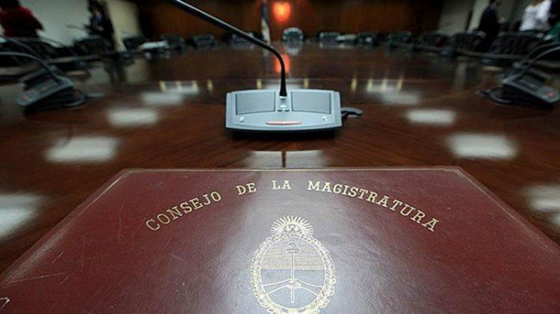 Acuerdo opositor le quitó un lugar a Cambiemos en el Consejo de la Magistratura
