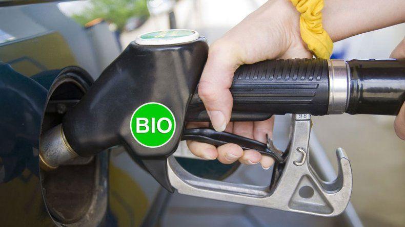 Energía fijó los nuevos valores para el bioetanol