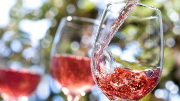 5 claves para saber con que comidas va bien un rosado