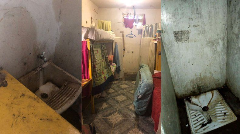 El Estado está ausente de las cárceles neuquinas