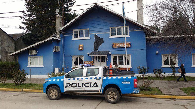 Detuvieron en La Angostura a un sospechoso de haber abusado a sus hermanos