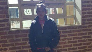 liberaron a la tia de sheila, la nena 10 anos asesinada en san miguel