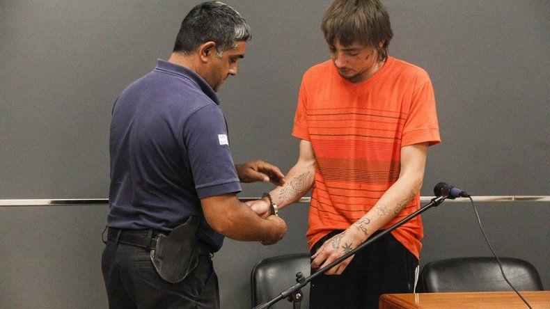 Una prueba de ADN complica al acusado por el crimen del rugbier