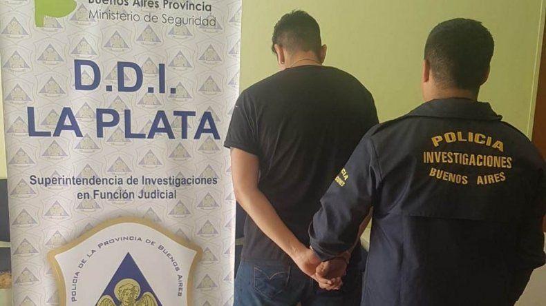 Detuvieron a dos sospechosos de balear al joven neuquino en La Plata