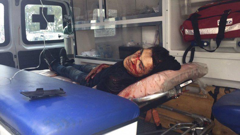 Cuatro muertos en un ataque contra la Cruz Roja