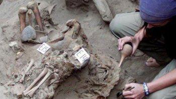 bolivia: hallaron un sorprendente cementerio inca