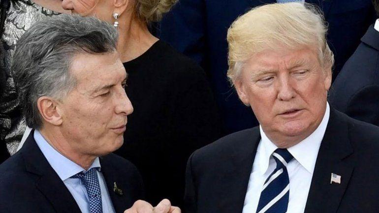 Estados Unidos y el apoyo a Argentina para entrar al OCDE