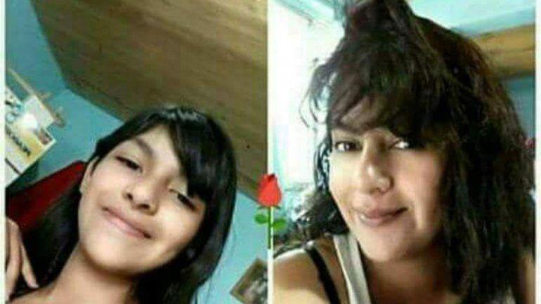 A dos años del doble femicidio, recordaron a Carina y Valentina