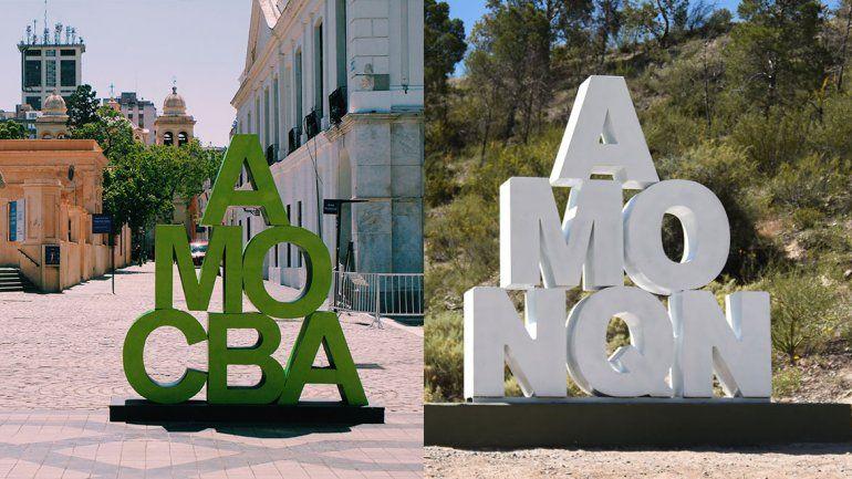 Acusan a la Municipalidad por plagiar una escultura
