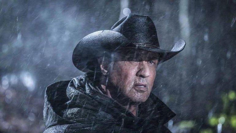 Rambo V ya se está terminando de filmar en España