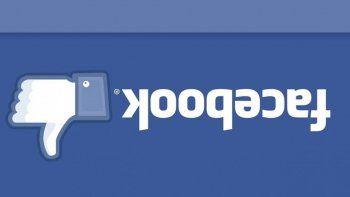 puede fallar: se cayeron facebook e instagram en todo el mundo
