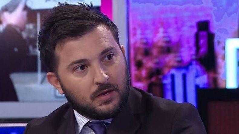 Brancatelli estalló contra el kirchnerismo: Son desagradecidos