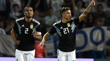 icardi y dybala encaminaron la ultima victoria de 2018