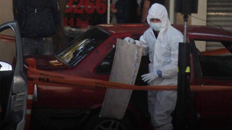 Horror en Flores: la secuestraron en la puerta de la escuela y murió asfixiada