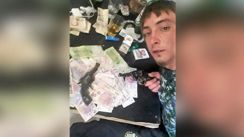 El presunto asesino de Joaquín estaba prófugo en Neuquén
